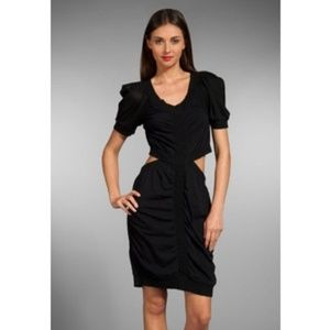 Marc by Marc Jacobs Jersey Cutout Dress
